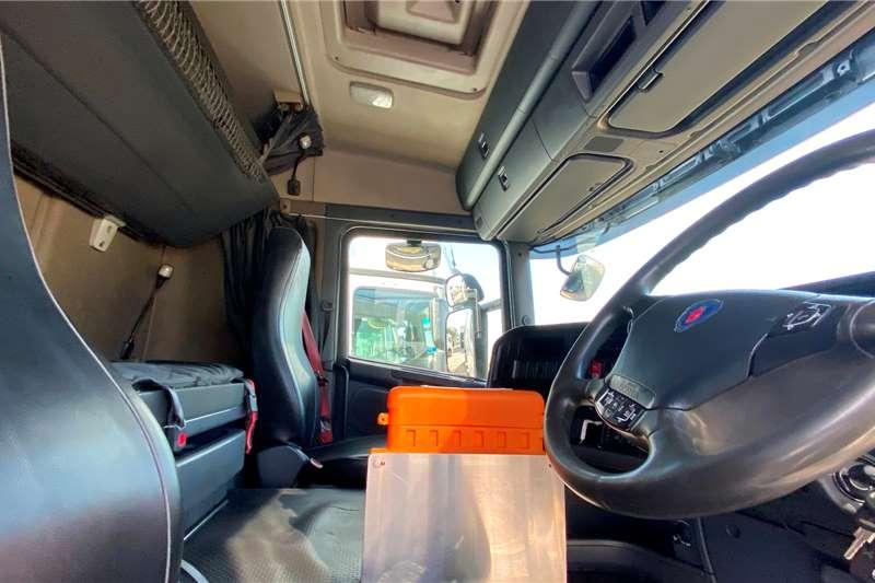 Scania Scania G460 Truck
