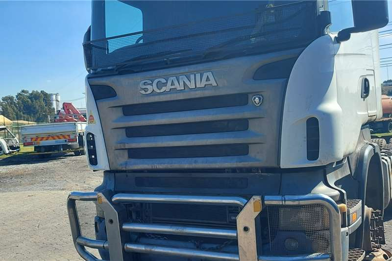Scania Cab Scania R470 Cab Truck spares and parts