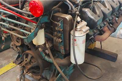 Scania Engines Scania DC 16 02 Engine Truck spares and parts