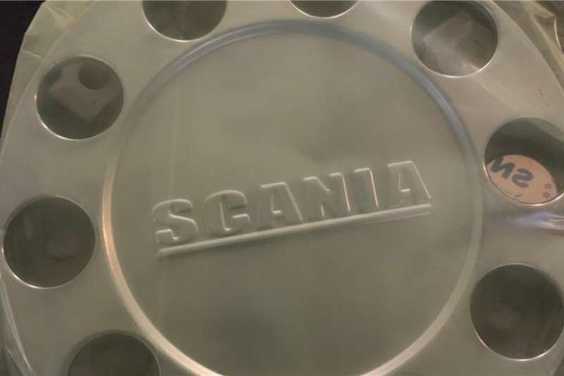 Scania WHEEL TRIM Truck spares and parts