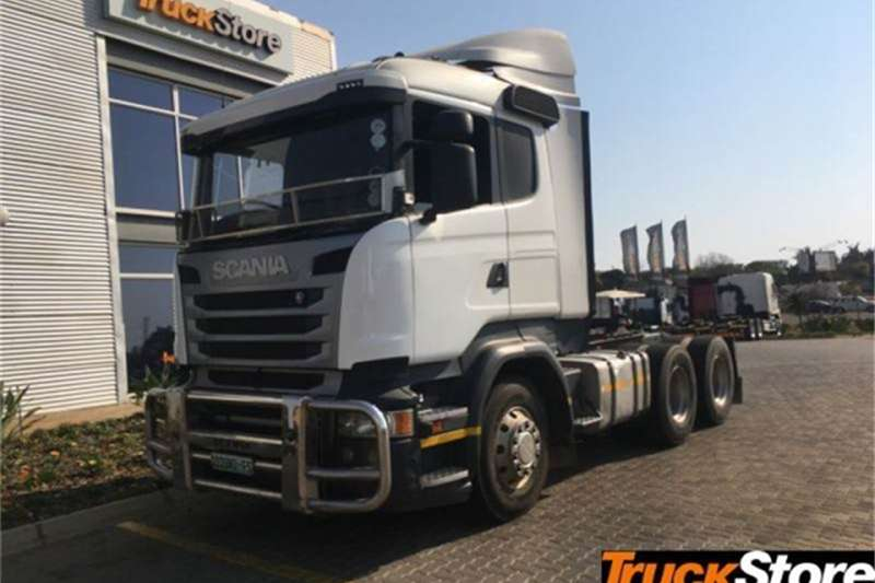 Truckstore Centurion | trucks South Africa on Truck & Trailer