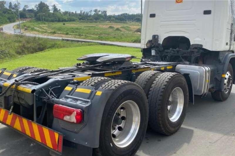 Scania 2014 Scania G460 Truck tractors