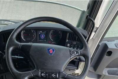 Scania 2014 Scania R500 Truck tractors