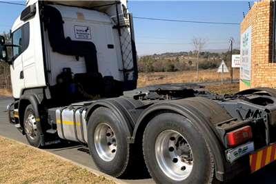 Scania 2015 Scania R460 Truck tractors