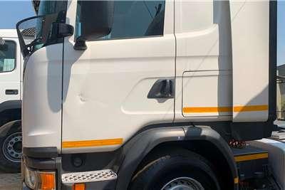 Scania 2016 SCANIA G460 Truck tractors