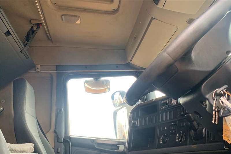 Scania Double axle R470 Truck tractors