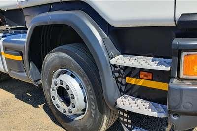 Scania G 460 SCANIA Truck tractors