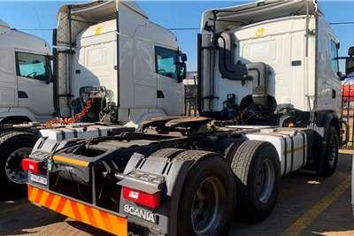 Scania G460 Truck tractors