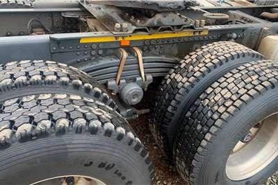 Scania R410 Truck tractors