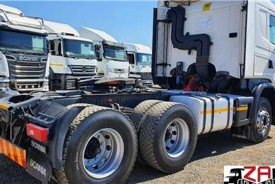 Scania SCANIA G 460 Truck tractors