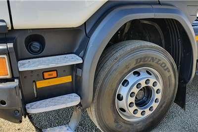 Scania SCANIA G460 Truck tractors