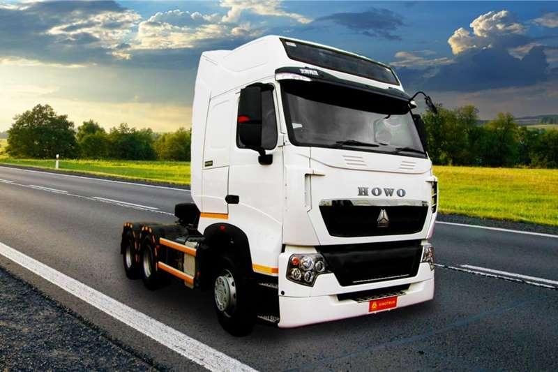 Sinotruk Truck 64.540 T/T V7G Euro 3 2020