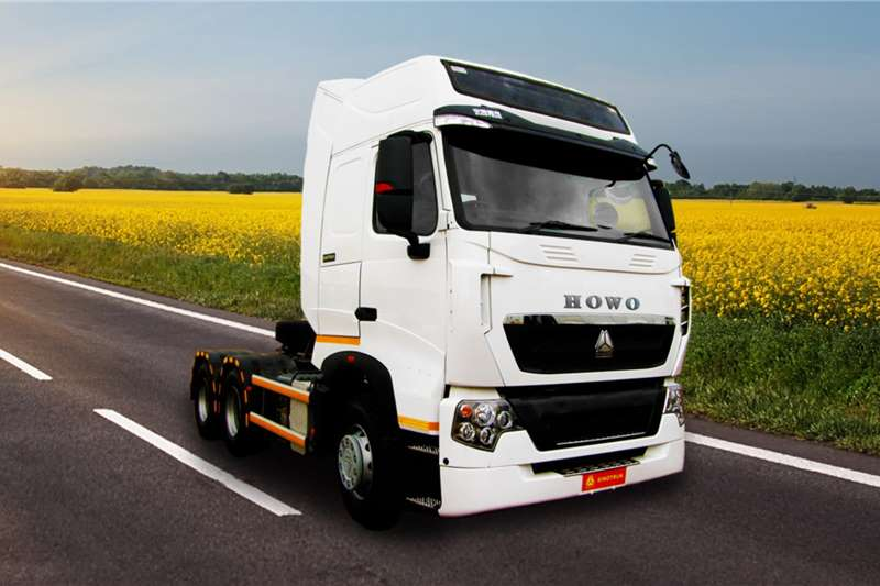 Sinotruk Truck New 64.430 V7G Euro 3 Spec 2020