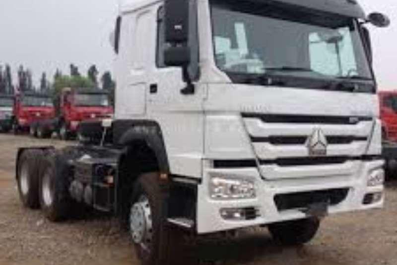 Sinotruk Truck Other Sinotruk Howo 371 Euro 2 Spec 2018
