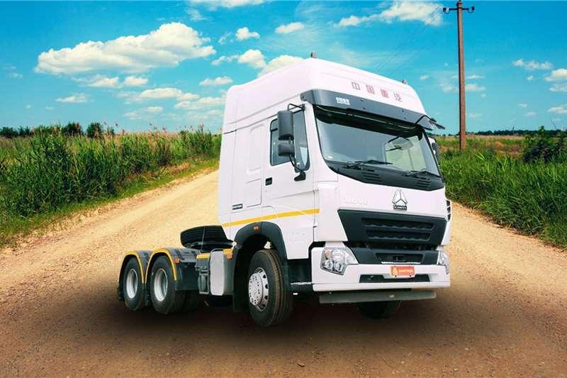 Sinotruk Truck Sinotruk Truck Tractor V7G 2020