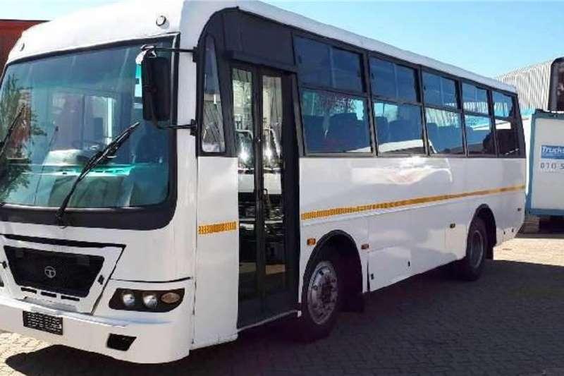 2020 Tata  2020 Tata 37 Seater Bus LPO 918