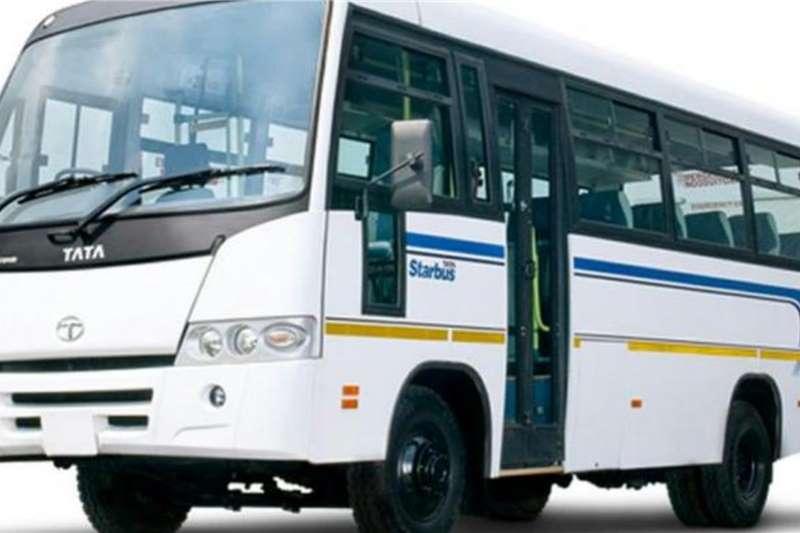 2020 Tata  2020 Tata LP 713 28 Seater Bus