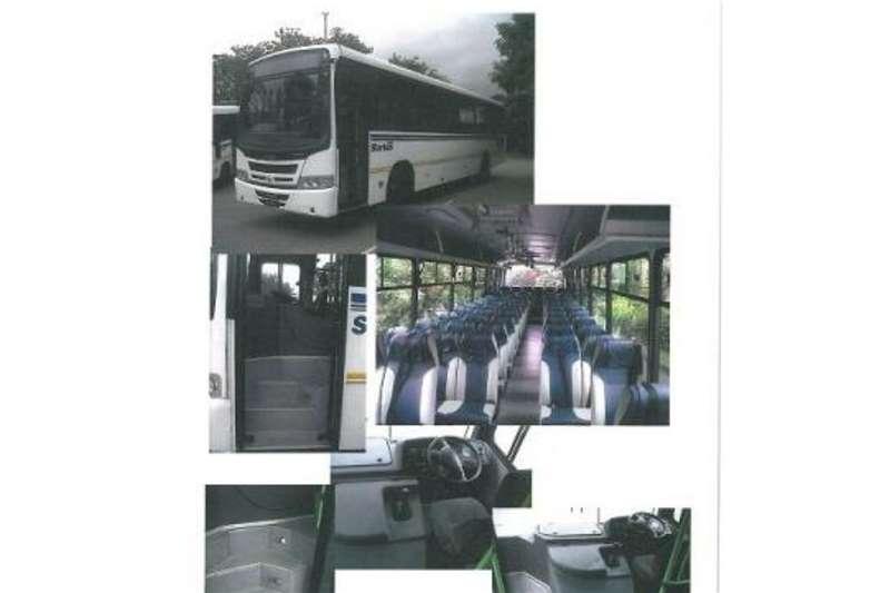 2020 Tata  2020 Tata LPO 1823 65 Seater Bus