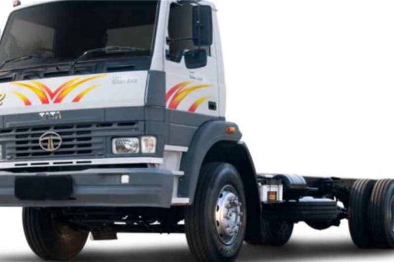 2020 Tata  2020 Tata LPT 1518/8 Ton Chassis Cab Freight Carri