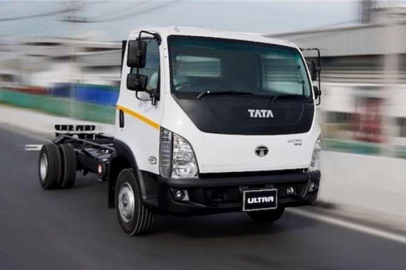 2020 Tata  2020 Tata Ultra 1014 5.5 Ton Payload Chassis Cab