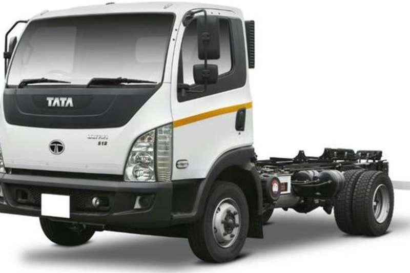 2020 Tata  2020 Tata Ultra 814 4.5Ton Payload Chassis Cab