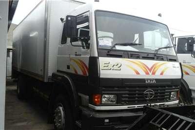 Tata Tata LPT1518 Van Body Box trucks