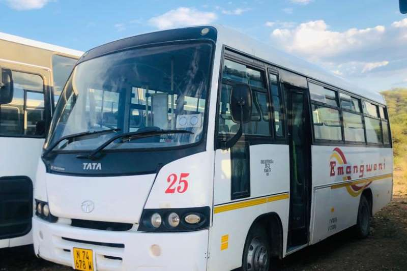 Tata Buses 26 seater MARCOPOLO 25 SEATER BUS 2011