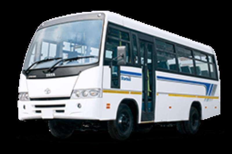 Tata Buses 28 seater LP 713 TMP (28 Seater) 2019