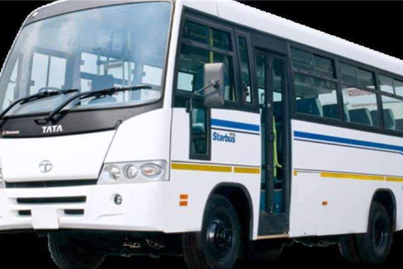 Tata Buses 28 seater New   LP 713 Marcopolo (28 Seater) 2020