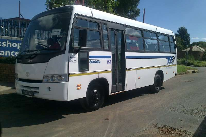 Tata Buses 28 Seater New Tata LP 713 Marcopolo 28 Seater 2019