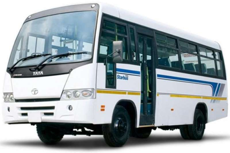 Tata Buses 28 seater TATA 28 SEATER LP 713 BUS NEW 2019