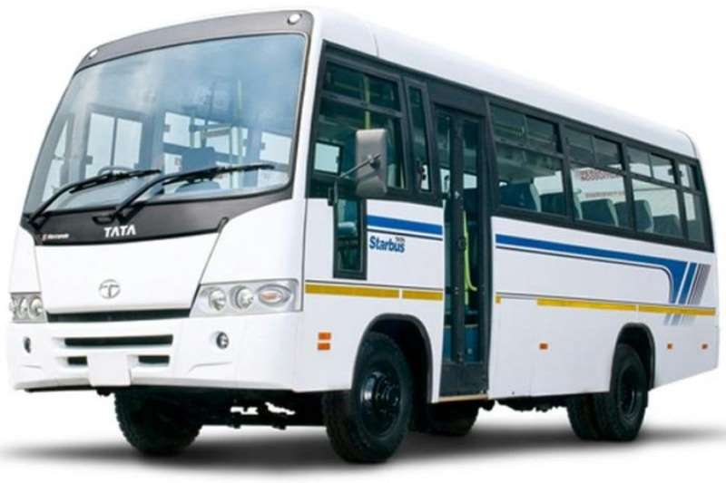 Tata Buses 28 seater TATA 28 SEATER LP 713 BUS NEW 2019