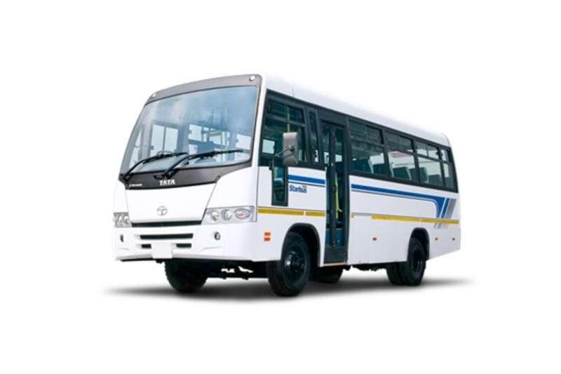Tata Buses 28 Seater TATA 28 SEATER LP 713 BUS NEW 2020