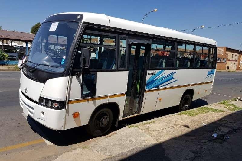 Tata Buses 28 seater Tata LP 713 28 seater bus 2020