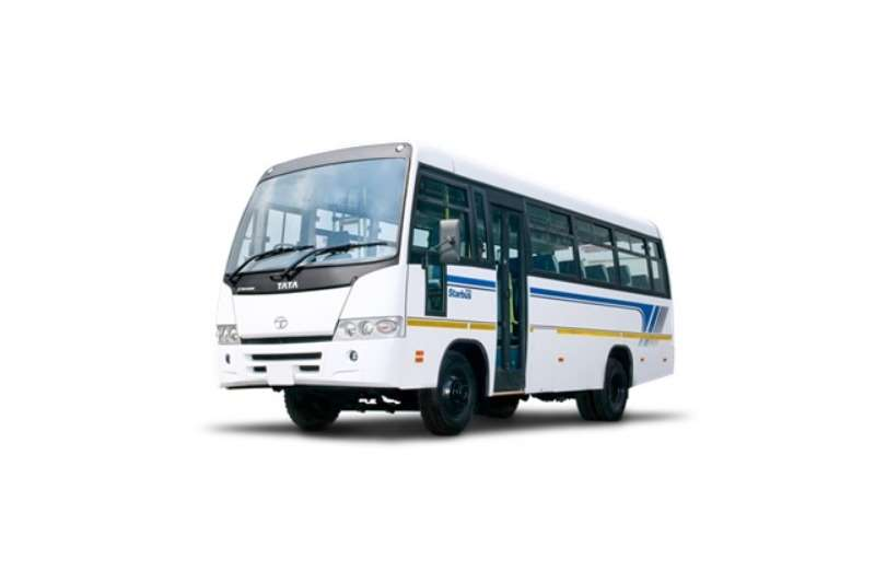 Tata Buses 28 seater TATA LP 713 28 SEATER BUS NEW 2019