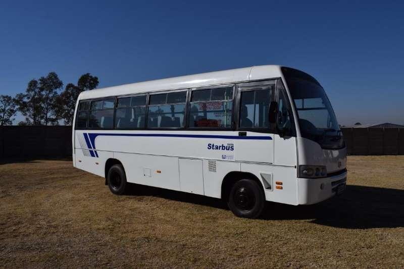 Tata Buses 28 seater TATA LP 713 MARCOPOLO 28 SEATER 2014