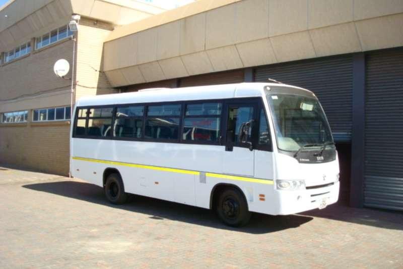 Tata Buses 28 seater TATA LP 713 MARCOPOLO 28 SEATER STARBUS 2014