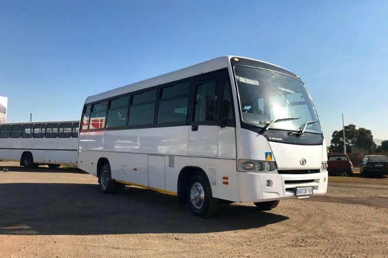 Tata Buses 28 Seater TATA LP 713 MARCOPOLO STARBUS (28 SEATER) 2012