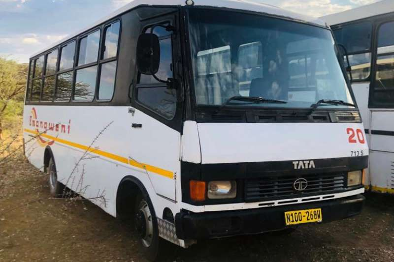 Tata Buses 32 seater 713S 32 SEATER BUS 2004