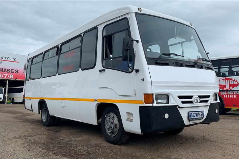 Tata Buses 32 seater TATA LPT ORGINAL TATA BODY (32 SEATER) 2009