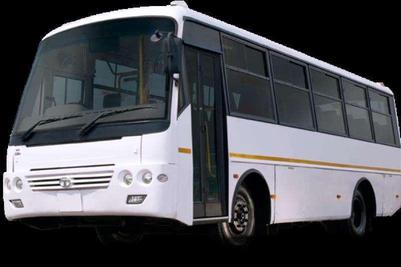 Tata Buses 38 Seater NEW - ACGL TATA LPO918 (37 Seater) 2019