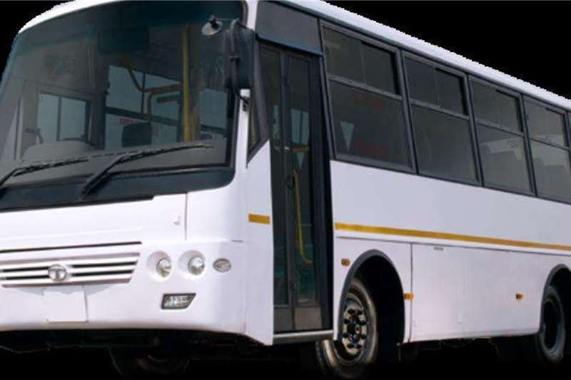 Tata Buses 38 seater New   LPO 918 ACGL (37 Seater) 2020