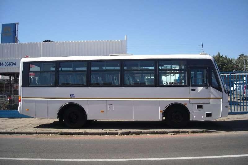 Tata Buses 38 Seater New Tata LPO 918 ACGL 2019