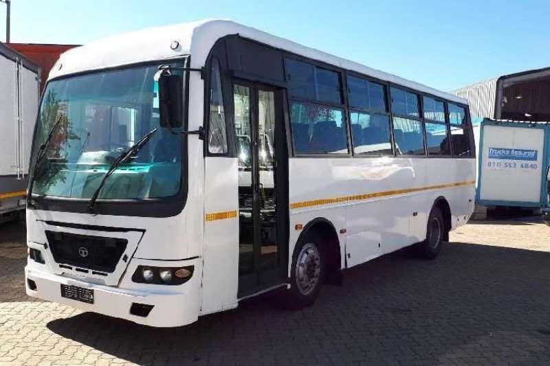 Tata Buses 38 seater TATA 37 SEATER BUS LPO 918 NEW 2019