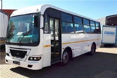 Tata 38 seater TATA 37 SEATER LPO 918 BUS NEW Buses