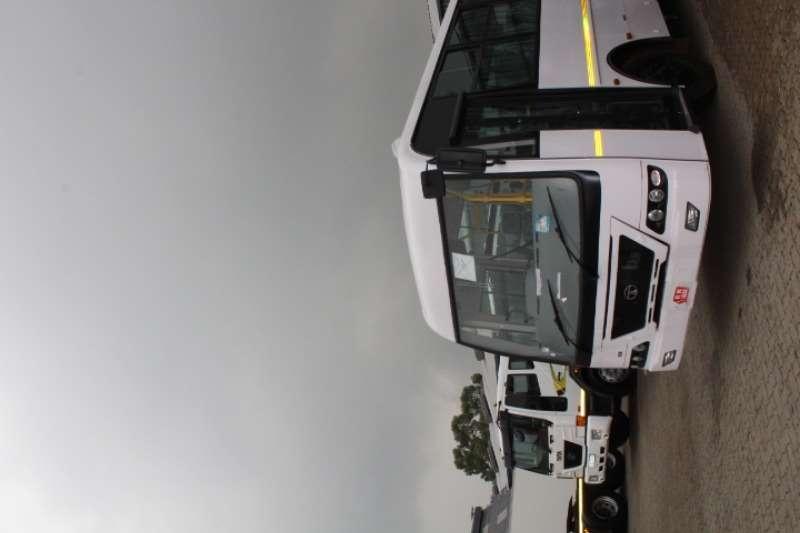 Tata Buses 38 Seater Tata LPO 918 (37 Seater Bus) 2019