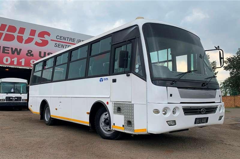 Tata Buses 38 Seater TATA LPO 918 ACGL BODY (38 SEATER) 2012