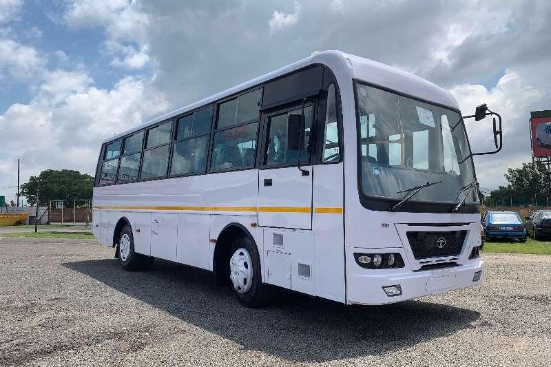 Tata Buses 38 Seater TATA LPO 918 TC 2019