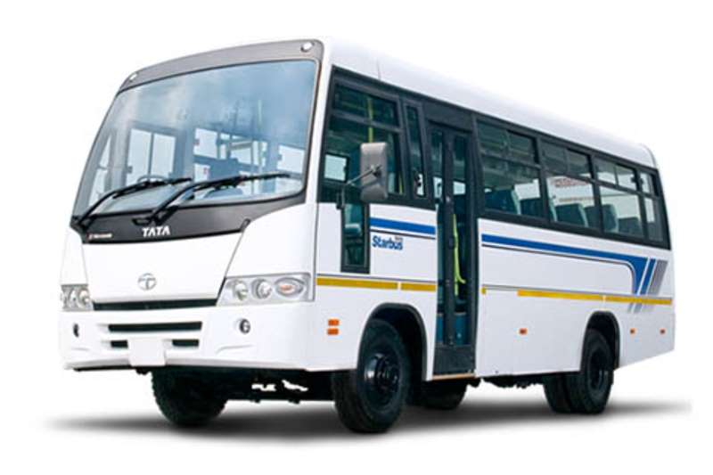 Tata Buses 38 Seater Tata lpo918 2020