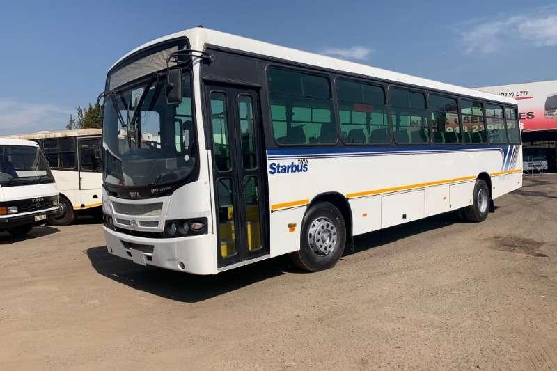 Tata Buses 65 seater BRAND NEW TATA LPO 1823 MARCOPOLO STARBUS 2020